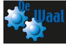 De Waal INOX Systems logo